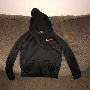 Nike Shirts & Tops - Boys Hoodie